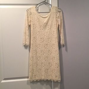 DVF Zarita dress